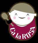 Menjador Ca la Rosa Logo